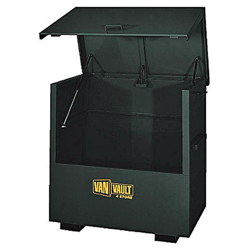 4 Store Van Vault