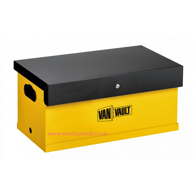 Van Vault Mobi Tool Van Box