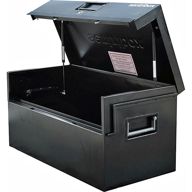 Sentribox Sentri  XLOCK Tool Van Box