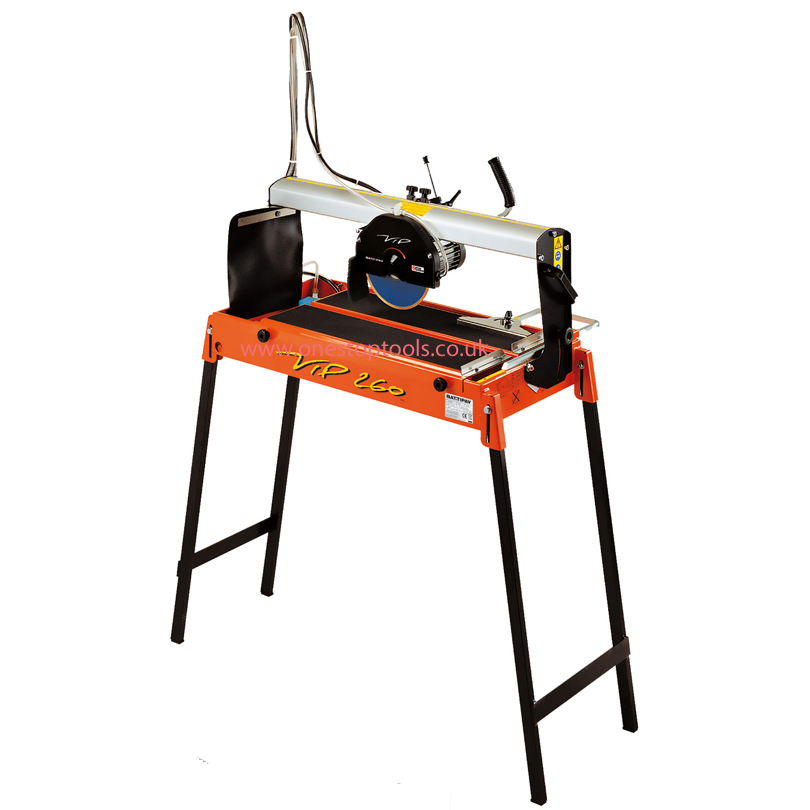 VIP 260 OverHead Tile  Saw 115v